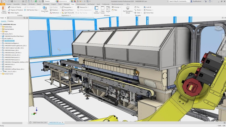 inventor autodesk review